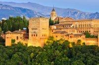 Recuerdos de la Alhambra von Francisco Tarrega