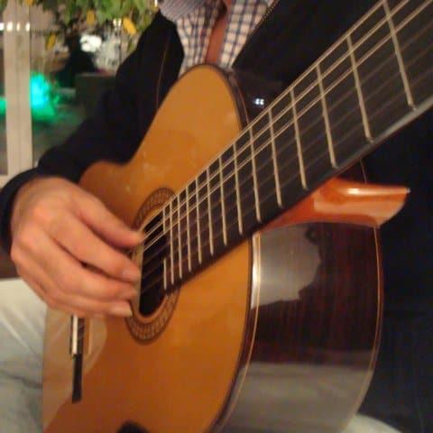 Hernandez Gitarren Profesor