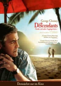The Descendants George Clooney Gitarrenmusik Hawaii