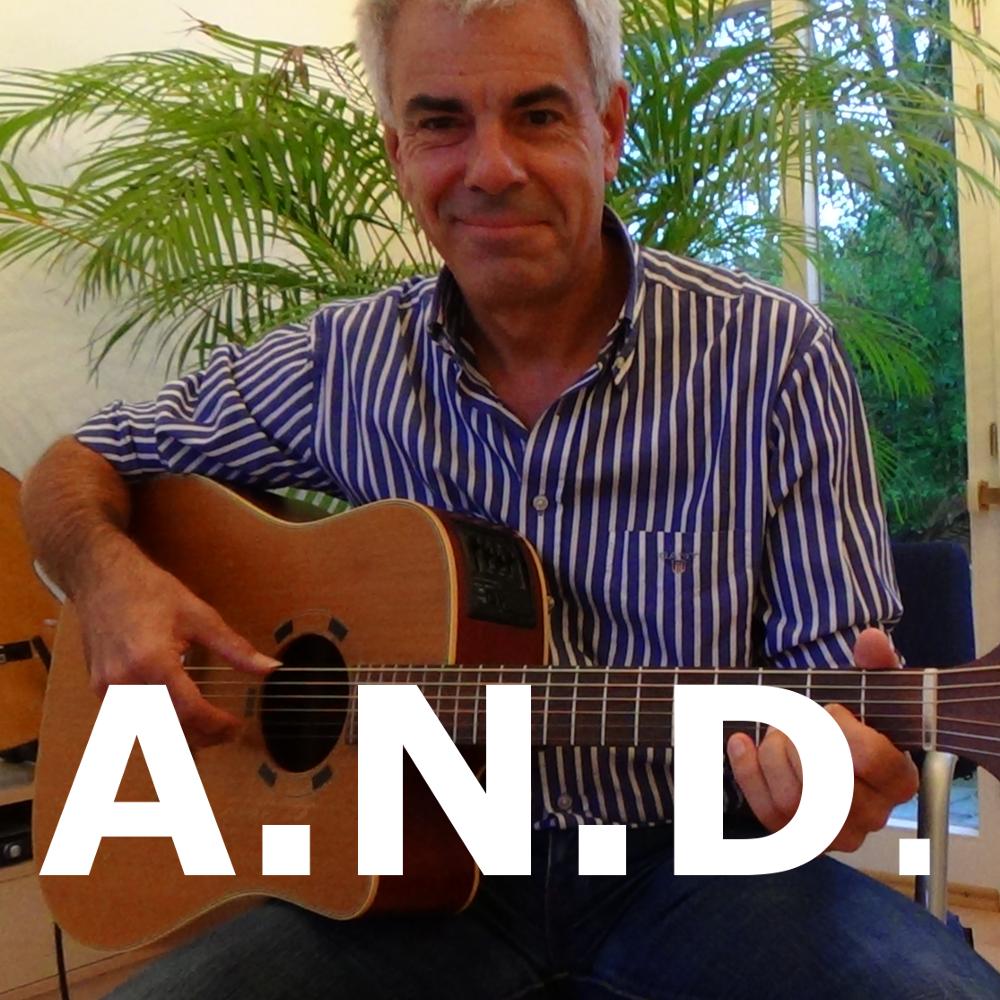 gratis Gitarrennoten von Andreas Hövelmann