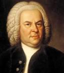 Bourree von Johann Sebastian Bach