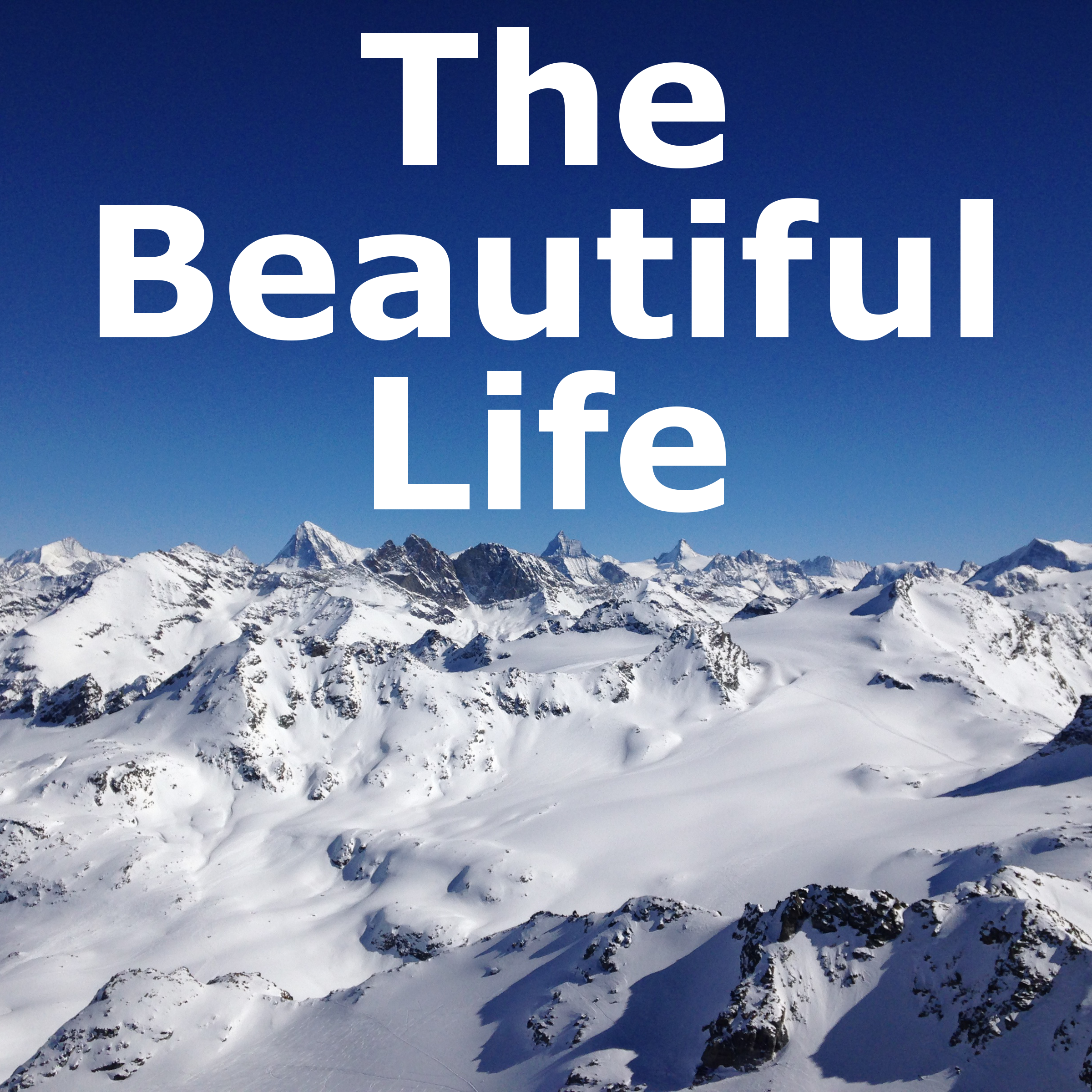 Die Gitarrennoten von The Beautiful Life sind gratis.