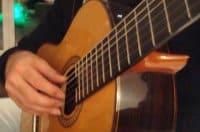 Konzertgitarre Hernandez Profesor
