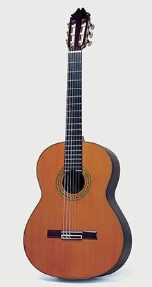 Hernandez Profesor spanische Gitarre