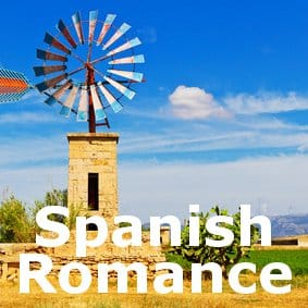 Spanische Romanze Gitarrennoten gratis