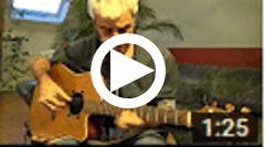 kostenlose Gitarrennoten auf Gitarrengold