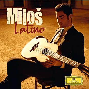 Latino von Milos Karadagli