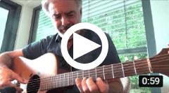 Die Gitarrennoten von Gitarrenstücken von Andreas Hövelmann sind gratis.