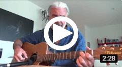 Die Gitarrennoten von Gitarrenstücken von Andreas Hövelmann sind kostenlos.