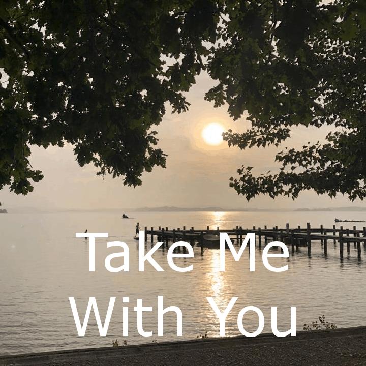 Take Me With You, das neue Gitarrenstück von Andreas Hövelmann