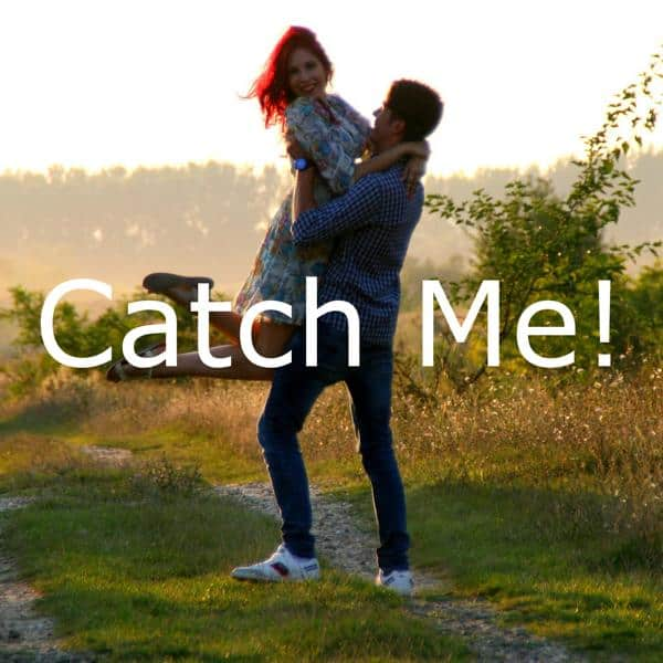Catch Me!: komponiert für Gitarre von Andreas Hövelmann