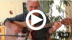 Die Gitarrennoten und TABs von Gitarrenstücken, die Andreas Hövelmann komponiert hat, sind kostenlos.