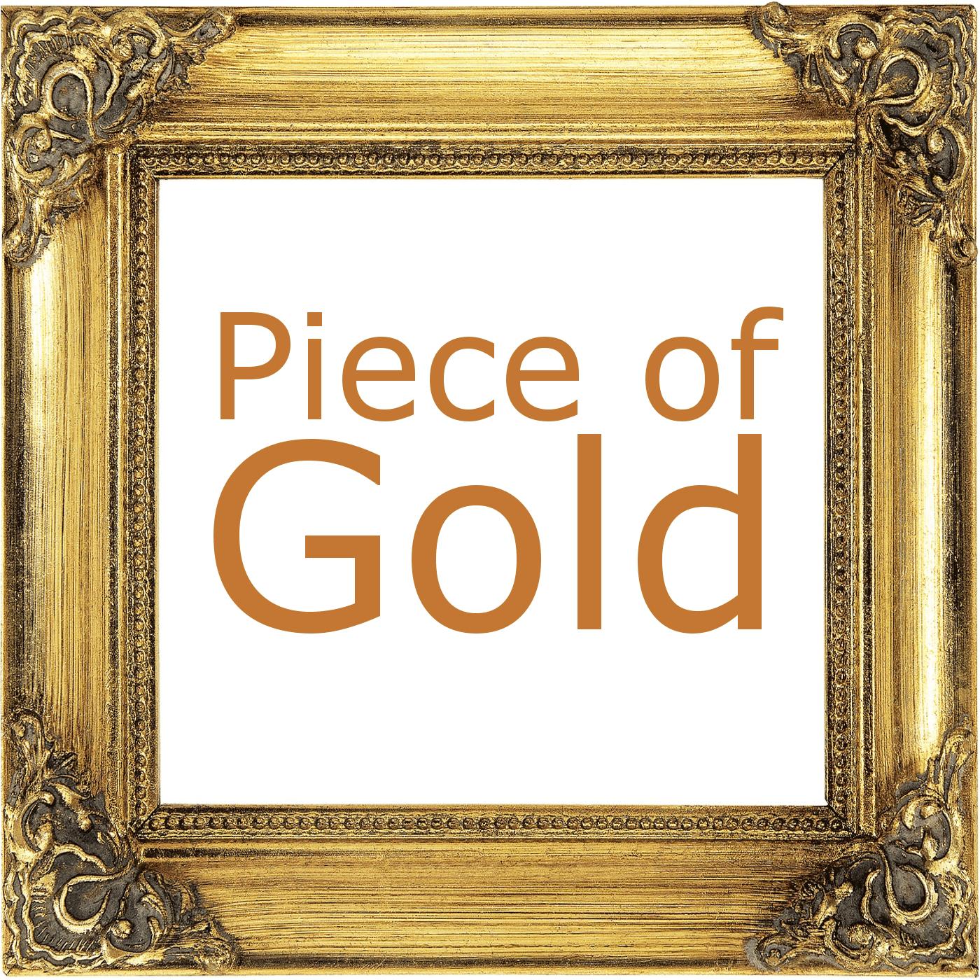 Peace of Gold - ein Gitarrenstück von und mit Andreas Hövelmann