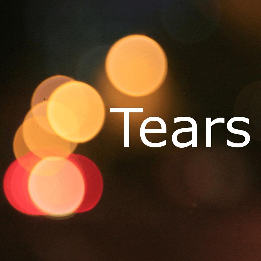 Tears - eine Komposition für akustische Gitarre von und mit Andreas Hövelmann