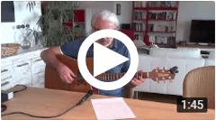 Gitarrennoten und TABs von Gitarrenstücken, die von Andreas Hövelmann komponiert worden sind, gibt es kostenlos auf Gitarrengold.de