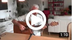 Gitarrennoten und TABs von Stücken für Gitarre, die von Andreas Hövelmann komponiert worden sind, sind kostenlos.