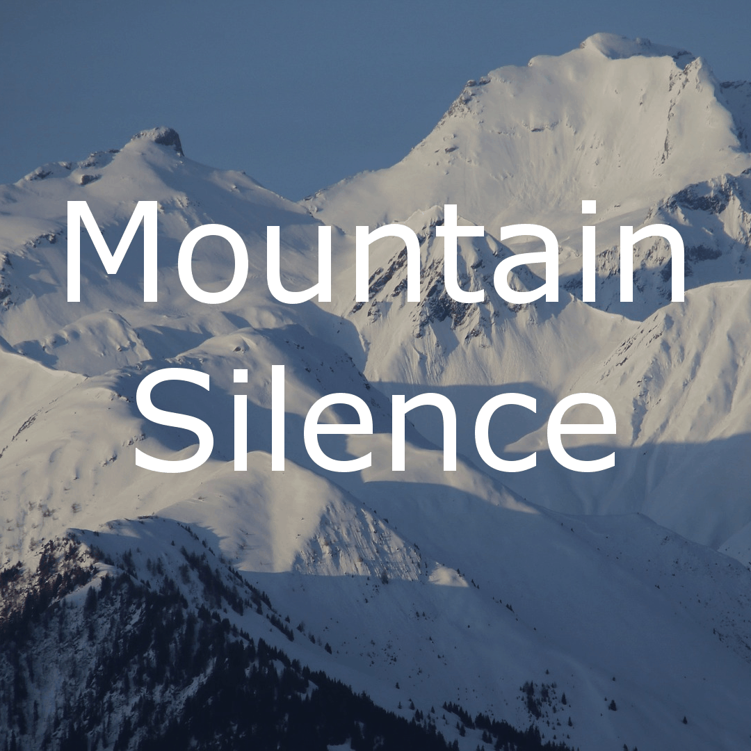Mountain Silence - ein Gitarrenstück voll Zauber